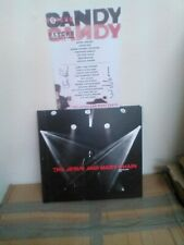 The Jesus And Mary Chain - Barrowlands Live Box Set Signed Autographs Photo
