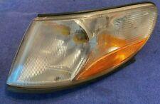 Saab 900 1994 - 1998 9-3 1999 - 2002 LH Corner Turn Signal Light Lamp OEM