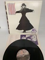 Stevie Nicks - Rock A Little- Vinyl LP -1985 First Press- Modern Records 90479-1