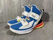 Nike LeBron Soldier XIII 13 SFG Lego AR4225 401 Size 10