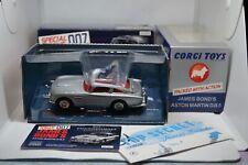 CORGI TOYS 007 JAMES BOND ASTON MARTIN DB5 N. 04206 THUNDERBALL 50TH ANNIVERSARY