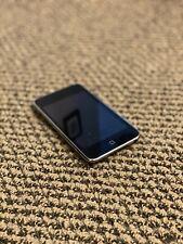 Apple iPod Touch 3rd Generation 64Gb Black A1318 Mc463Ll