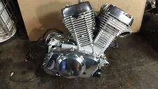 1996 SUZUKI VS800 INTRUDER VS 800 SM192-1 ENGINE MOTOR TRANS GOOD COMPRESSION