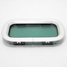 Lewmar New Standard Size 0 Opening Portlight Green Acrylic