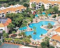 Sheraton Vistana Resort - Orlando/Disney~2br/Slps 8~ 7Nts~May Weeks
