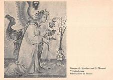 "vintage greeting post cardsSimone di Martino"" proclamation"" 1031"""