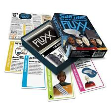 Star Trek The Next Generation Fluxx Card Game Looney Labs ST:TNG LOO-086