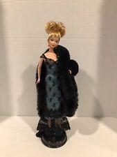 Nolan Miller Evening Illusion 1999 Barbie Doll