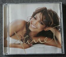 Janet Jackson, all for you, CD