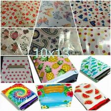 50 pack 10x13 Asst Poly Mailers Shipping Bags Boutique