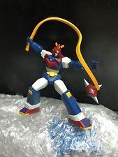 Voltes V SRW Super robot World figure best posing collection Gashapon  2