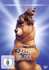 BÄRENBRÜDER (Walt Disney Classics 43) DVD + Schuber NEU+OVP