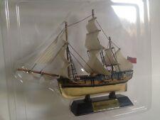 Endeavour 1768 BARCO VELERO MADERA navío Nautica