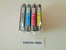 Epson 288 Ink Cartridge CMYK Set NEW OEM Genuine Sealed 288i T288 XP 330 340 446
