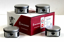 Saab 9-3 1.8 16v Z18XE Set of 4 0.50mm Oversize pistons with rings | 24455921