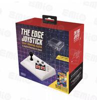 The Edge Joystick (Version 2) - 100% Compatible w/NES Classic