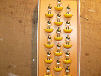 STEVENAGE TOWN SUBBUTEO RUGBY TEAM