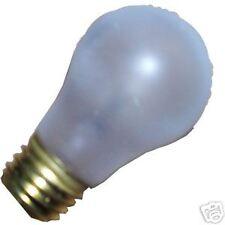 (24) SLi 60 WATT TOUGHCOAT 130V LIGHT BULBS
