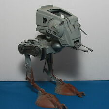 Vintage 1995 Star Wars AT-ST Scout Walker And AT-AP Rebel Tank (date unknonwn)