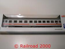 Märklin 40502 IC Schnellzugwagen/Bistrowagen 1. Klasse DB, NEU+OVP