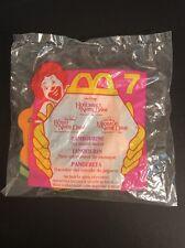 McDonald's Happy Meal Toy 1996 Disney's Hunchback Of Norte Dame #7 Tambourine