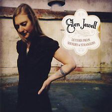Letters from Sinners & Strangers by Eilen Jewell (CD, Jul-2007, Signature)