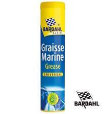 CARTOUCHE GRAISSE MARINE VERTE 400G WATERPROOF BARDAHL 1792