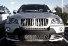BMW X5 E70 Aerodynamik Paket Aeropaket Aero Performance AERODYNAMISCH Body Kit
