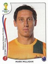 Panini Australia Soccer Trading Cards