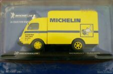 MICHELIN OFFICIAL 2005 DIE CAST VEHICLE COLLECTION RENAULT GALION