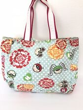 HaraJuku Bag Tote Designer Fashion Hip Young Teen Gift Trendy Girl Fun