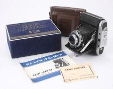 SHOWA SEMI-LEOTAX MODEL R (RANGEFINDER) + INSTRUCTIONS + BOX/cks/188636