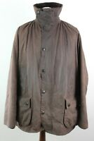 """BARBOUR BEDALE Brown Wax Jacket Chest Size 54"""""""