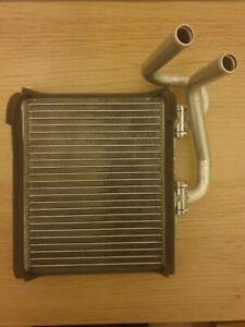 Mitsubishi L200, K74 Heater Core, MN166454
