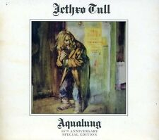 Alben als Anniversary Edition vom Jethro Tull's Musik-CD