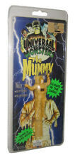 Universal Monsters Glow In The Dark Mummy (1995) Vintage Toy Watch