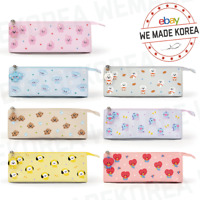BT21 Baby Daily Pen Pouch School Stationery 7types Official K-POP Authentic MD