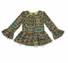 Girls Matilda Jane Moments with you  To The Aquarium Tunic size 6 NWT