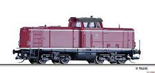 TT Diesellokomotive V100.10 DB Ep.III Tillig 501351 NEU!!