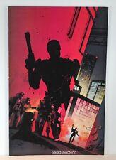 Boom Studios RoboCop Variant Cover Comic Book #1 Near Mint 2