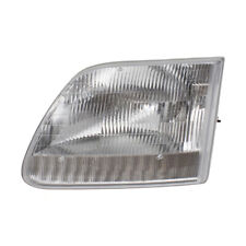 Drivers Headlight Assembly for Ford Expedition F-150/Heritage F-250 Pickup Truck