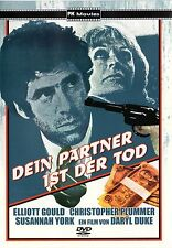 The Silent Partner , Dvd region2 , new and sealed , Elliott Gould , Cover A