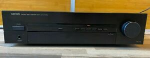 DENON PRA-1100 Stereo HiFi Vorverstärker. Made in Japan. Top Zustand