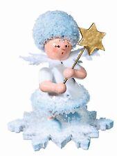 37-43068 Kuhnert Schneeflöckchen mit Stern