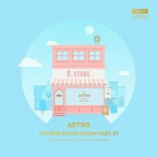 Astro - Dream Part.01 - Day Version [New CD] Asia - Import