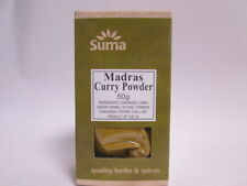 Unbranded Curry Spices & Seasonings