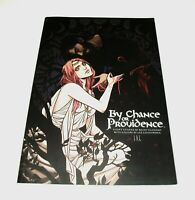 By Chance Or Providence 2nd Print Vol. 1 Image Comics 2019 Trade High Grade