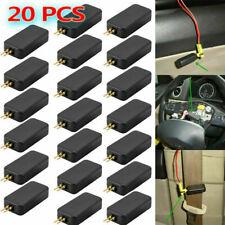 20PCS SRS Airbag Car Simulator Emulator Resistor Bypass Fault Finding Diagnostic