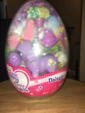 My Little Pony Daisyjo Spring Easter Egg. In Packaging
