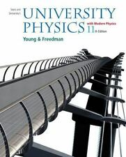 University Physics with Modern Physics with Mastering Physics (11th Edition) by